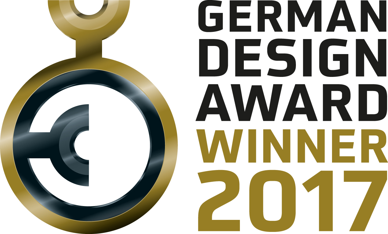German Design Award Winner 2017