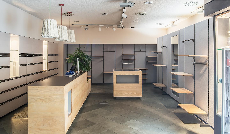 Nina mair tirol shop for Interior design innsbruck