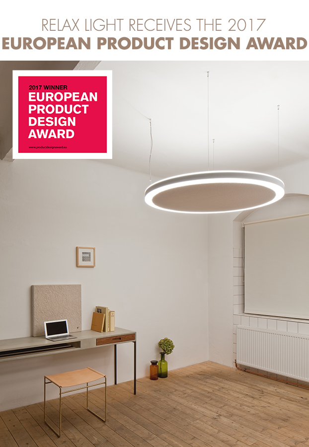 european product design award 2017 relax light 01