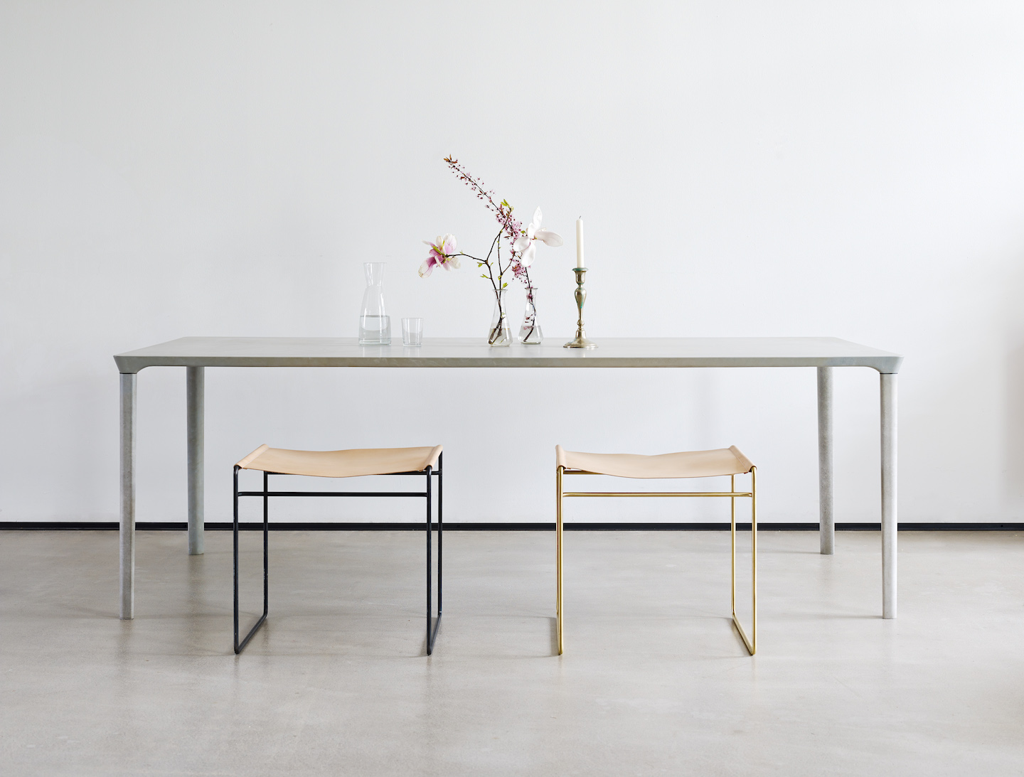Nina Mair Concrete Table 01